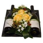 Relatiegeschenk witte wijn