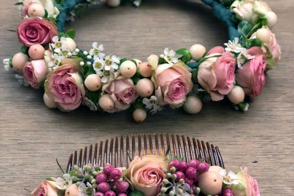 haarkroontje-bloemen-en-haarspeld-HW-by-FRM